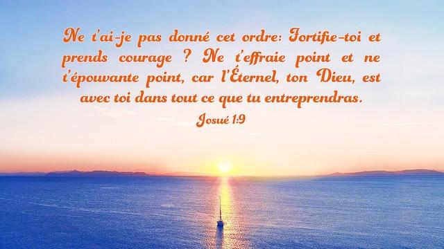 11 Versets Bibliques Sur L Encouragement Vous Permettront