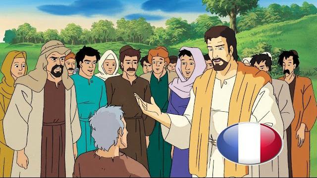 JÉSUS | JESUS | FR (film complet)