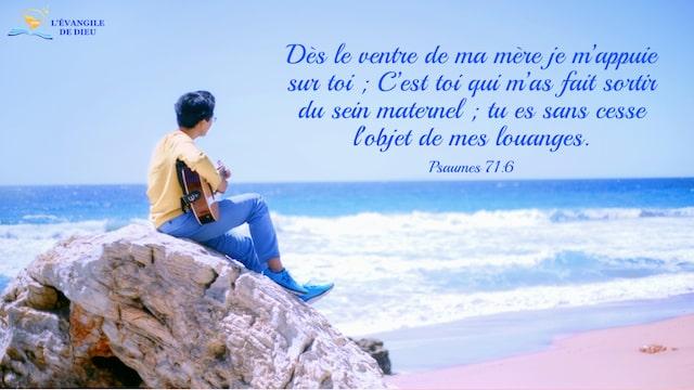 Versets Bibliques Sur Lanniversaire Dieu Est La Source De