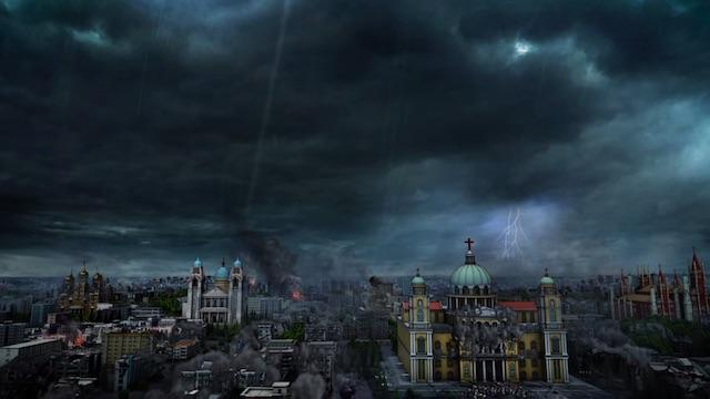 Quels avertissements les catastrophes nous donnent-elles ?