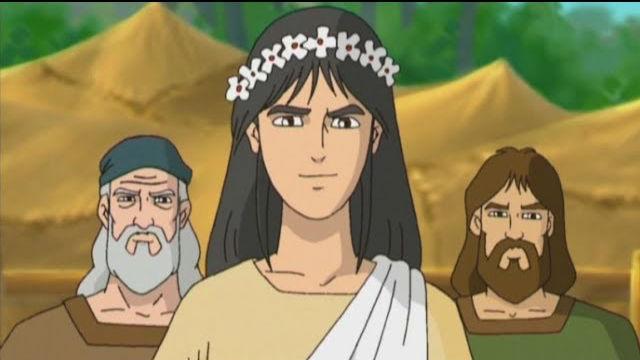 LE FILS DE TERAH - Ancien Testament