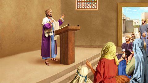 Travailler dur pour le Seigneur signifie-t-il aimer le Seigneur ?