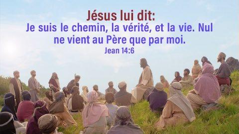 Versets bibliques sur les bergers - Seigneur Jésus est le bon berger