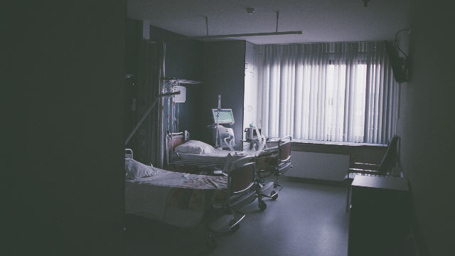 Qui pourrait me sauver, une patiente atteint de cancer