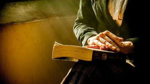 La Bible, femme