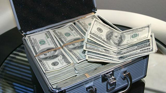 Plus jamais esclave de l'argent