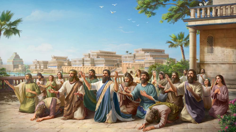 Si ta croyance en Dieu est vraie, tu recevras souvent Ses soins