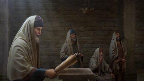 L'homme peut-il entrer dans le royaume des cieux en travaillant dur pour le Seigneur ?