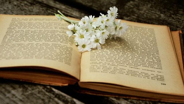 La Bible et les fleurs