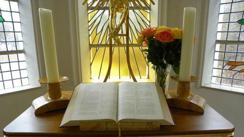 Sur la vérité du salut à l'ère de la Grâce et du salut à l'ère du Règne