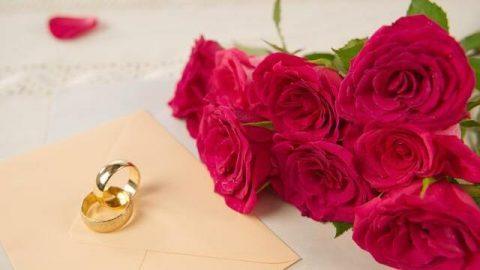 Le mariage : le quatrième passage