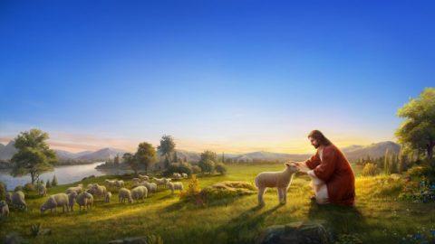 Versets de la Bible sur le fait de ne pas avoir peur : Croire que Dieu est notre soutien