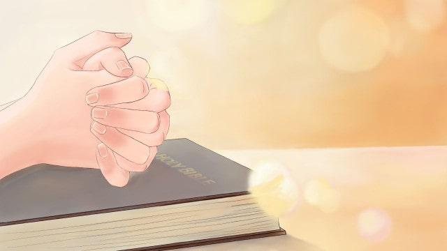 Le mystère dans la prière du Seigneur, cherchez d'abord où est le royaume de Dieu