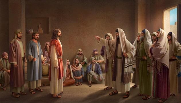 Pourquoi dit-on que les anciens et les pasteurs religieux empruntent tous le chemin des pharisiens ? Quelle est leur essence ?