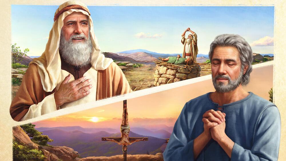 Exactement, qu'est-ce qu'une personne qui suit la volonté de Dieu Et qu'est-ce que le vrai témoignage de la foi en Dieu