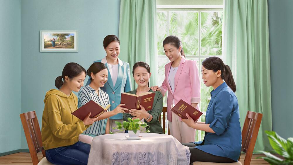 Comment discerner la voix de Dieu exactement Comment peut-on confirmer que Dieu Tout-Puissant est bel et bien le Seigneur Jésus revenu