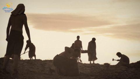 Le documentaire d'histoire chrétienne | « Dieu conduit les Israélites hors de l'Égypte »