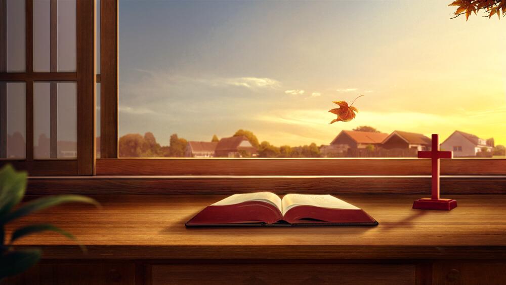 Pourquoi on n'arrivera pas à obtenir la vie éternelle si on soutient et vénère la Bible
