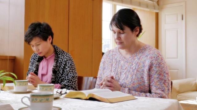 comment prier efficacement pour être exaucé par le Seigneur
