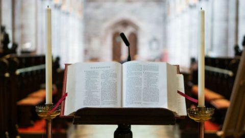 Quel genre de livre est la Bible ?