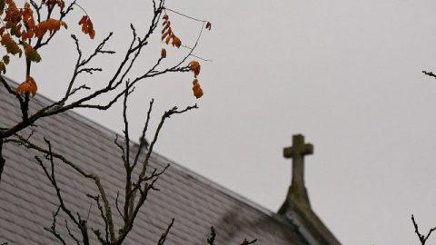 la désolation dans l'Église
