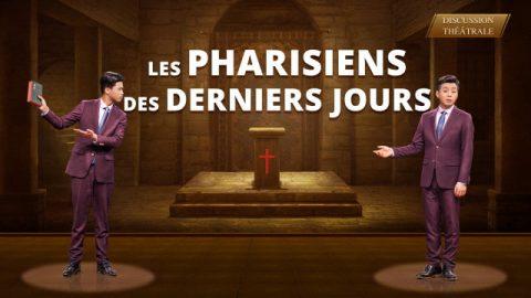 Spectacle chrétien - Les pharisiens des derniers jours