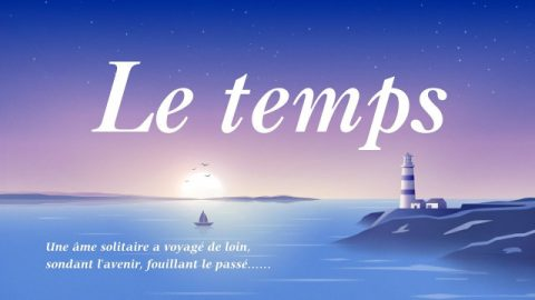 Musique chrétienne en français « Le temps »
