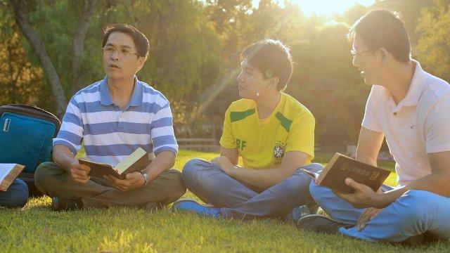Discussion sur comment veiller et attendre le retour du Seigneur selon Sa volonté ?