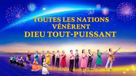 « Toutes les nations vénèrent Dieu Tout-Puissant » Accueillir le retour du Sauveur avec la joie