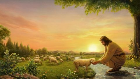 Les versets de la Bible à propos de Dieu étant avec nous : Comment obtenir la présence de Dieu