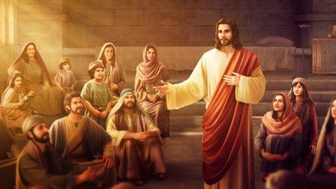 Versets bibliques concernant que Dieu a été manifesté en chair