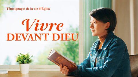 Vivre devant Dieu