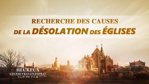 Film chrétien « Heureux les pauvres en esprit » (Partie 1/4)